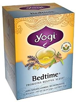 Yogi Tea Bedtime bio 17 x 1,8 gr