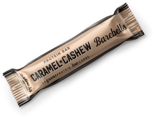 Barebells Caramel Cashew (12x55gr)