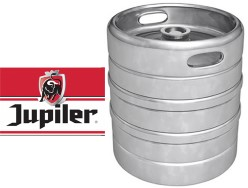 Jupiler fust 50 liter
