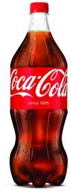 Coca Cola Regular pet 8 x 1.25 l