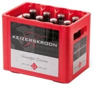 Keizerskroon bier krat 24 x 0,30 l