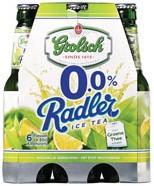 Grolsch Radler Ice Tea 0.0% krat 24 x 0,3