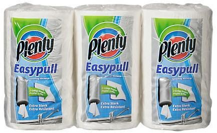 Plenty Easypull pak 3 rol orig. 2-laags