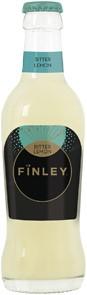Finley bitter lemon krat 24 x 20 cl