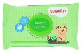 Bumblies Toetenboeners pak 40 st