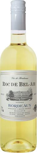 Roc de Bel-Air Moelleux doos a 6  flessen.