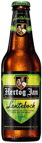 Hertog Jan Lentebock krat 24 x 30 cl