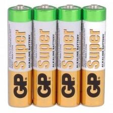 GP Batterij Alkaline Super AA 10 st