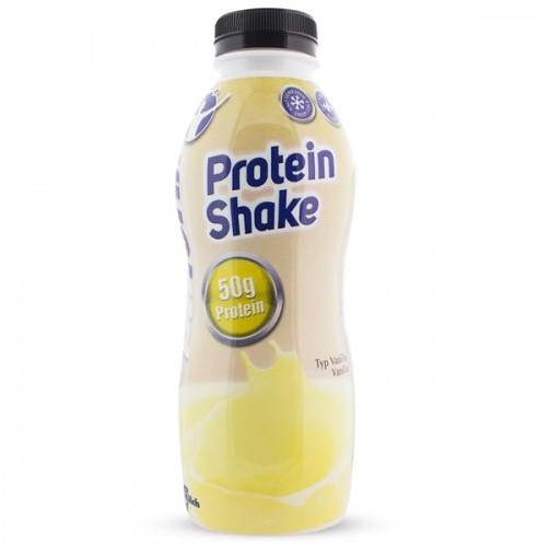 Optiform Protein Shake 12 x 500 ml vanille