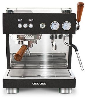 Baby T Zero  Coffee Machine zwart