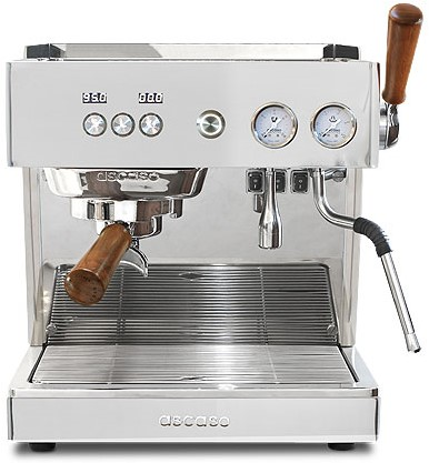 Baby T Zero Coffee Machine wit