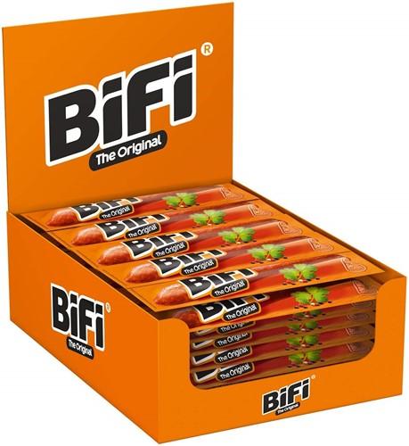 Bifi Mono original doos 40 st 22,5 gram