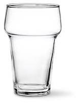 Huur bierglazen krat 40 stuks