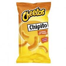 Cheetos Chipito 170 gr.
