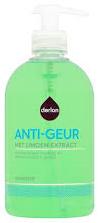Derlon VLB handzeep antigeur fles 500 ml