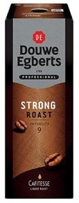 Douwe Egberts Cafitesse strong roast 2 x 2 liter