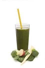 Green Veggie Smoothie Mix doos 20 x 150 gr