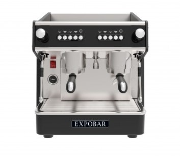 Expobar Onyx 2 grp Compact