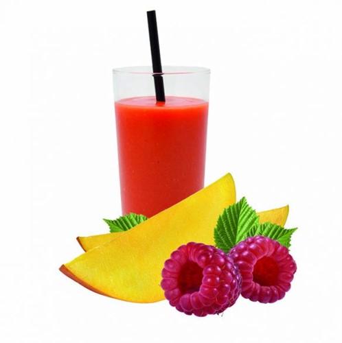 Fantasy Fruitmix smoothie(framboos-mango) doos 20 x 150 gr