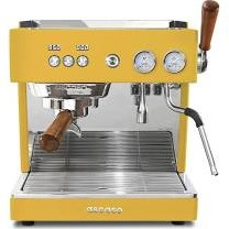 Baby T Zero Coffee Machine geel