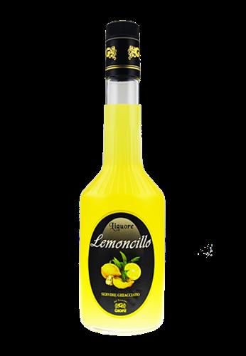 Lemoncillo fles 0.7 liter limoncello Giori