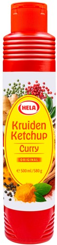 Hela Curry Ketchup 800 ml