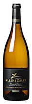 Kleine Zalze Vineyard sel. blanc fles 0,75 l