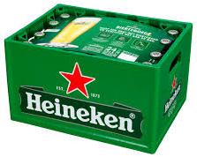Heineken Pils krat 24 x 0,3 l