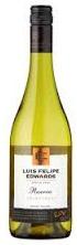 LF Edwards Chardonnay Reserva Estate fles 0,7 l