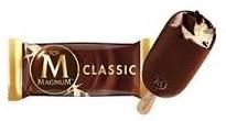 Ola magnum ijs Classic doos 20 st.