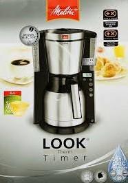 Melitta Look TT Koffiezetapparaat