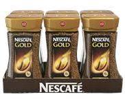 Nescafe Goud melange pot 6 x 200 gr