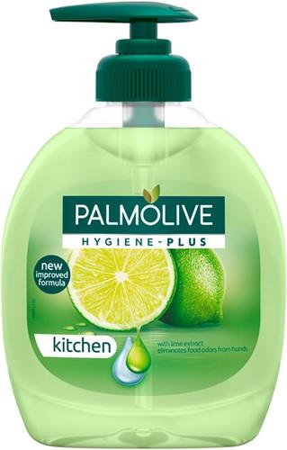 Palmolive handzeep hygiëne plus keuken 6 x 300 ml