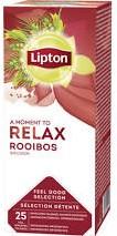 Lipton Feel Good Relax Rooibos 25 st.