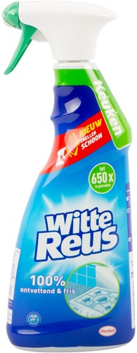 Witte Reus Trigger Keuken 4 x 750 ml