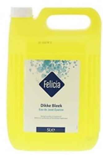 Felicia dikke bleek can 5 liter